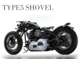 TYPE5 SHOVEL